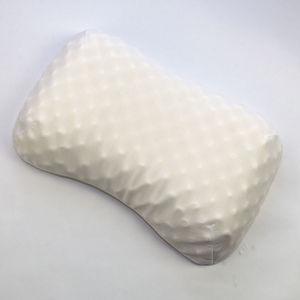 Image 5 - GIANTEX Latex Pillow Massage Pillows For Sleeping Orthopedic Pillow kussens Oreiller Almohada Cervical Poduszkap Memory Pillow