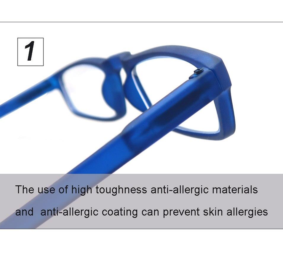unbreakable glasses men women retro reading glasses5 (2)