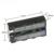 1 unids batería + cargador np-f330 np-f550 np np f550 f330 batería recargable de la cámara para sony