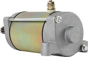 Image 2 - LumiParty Motor de arranque para CF500 LongWB (es) CFMoto 500cc CF188 Motor de arranque 9 Spline dientes CF Moto pieza auténtica ATV UTV r28
