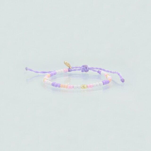 Multi-Wear Wrap - baby lilac by VIDA VIDA BDNjv2e