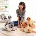 Моделирование Печать Мягкий Творческий большой Плюшевые Игрушки Подушка Подушка Home Decor игрушки для детей детей валентина дней