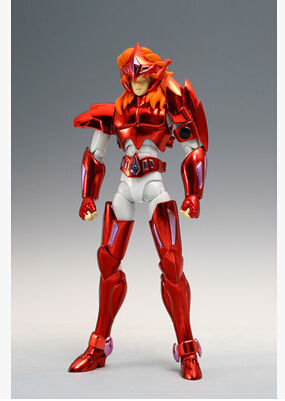 Nuovo arrivo Mimir Mime benetnasch ETA Alkaid metal armor Saint Seiya Myth Cloth EX Fuorigiri Aurora modello