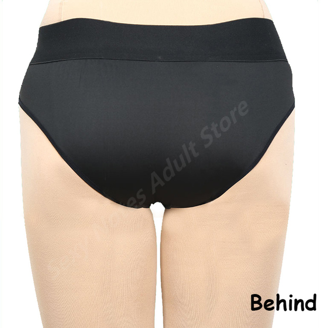 New Adult Game Wearable Erotic Toys Dildo Panties Bondage Stretch Pants Dildo Sex Toys Accessories Lesbian Masturbator Sex Shop