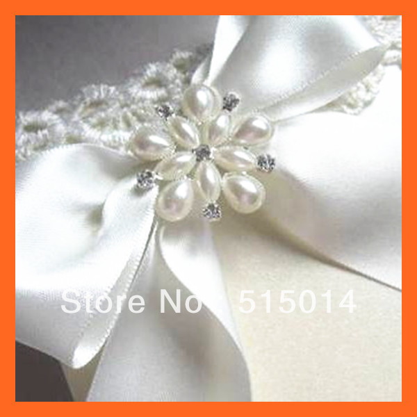 Free Shipping ! 100pcs/lot 48mm Pearl& Rhinestone Cluster Without Pin For invitation Cards,Rhinestone Brooches