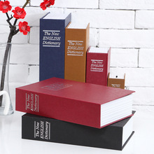 Creative English Books strorage tanks piggy bank card fuse boxes birthday gift storage safety safes_220x220 popular fuse box gifts buy cheap fuse box gifts lots from china fusebox creative at bakdesigns.co