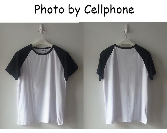 DGCY Male Raglan T-shirt Size 700PX 4