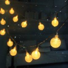new year christmas lights luminarias home decoration,garland string lights,AA battery 20pcs bulb,luminarias home decoration