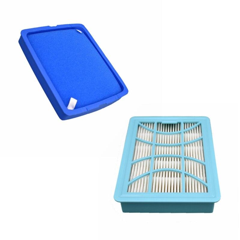 Очиститель воздуха фильтр двигателя фильтр для Philips CP0616 FC9728 FC9730 FC9731 FC9732 FC9733 FC9734 FC9735 пылесос