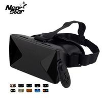 VR Virtual Reality Glasses 3D VR Box Google Cardboard Movies Film Video Game Headset Smartphone 3D