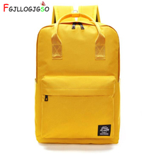 FGJLLOGJGSO brand Backpack new Hot men Computer backpack xd design women school bags lady casual Travel Backpack Large capacity