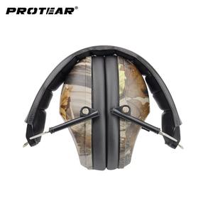 Image 1 - NRR 27dB אוזן הפחתת רעש אוזן הגנת רעש אוזן מופס ירי שמיעה הגנה אקדח טווח ירי רעש חזק