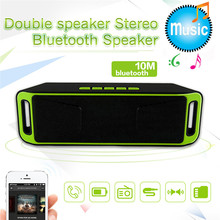 Newest  Wireless  Bluetooth  Stereo Speaker