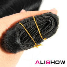 Body Wave 100g Clip in Human Hair Extensions Machine Made Remy Hair 100% Human Hair Extensions Full Head Natural Hair