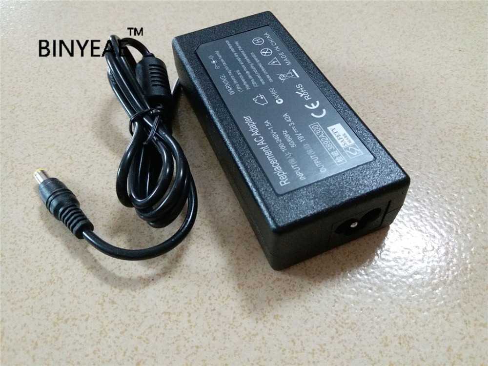 Aliexpress.com : Buy 19V 3.42A 65W Universal AC Adapter Battery Charger for Acer Aspire E5 574G