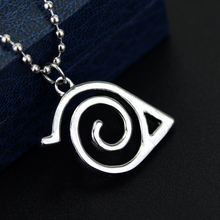 Naruto Necklace Pendant