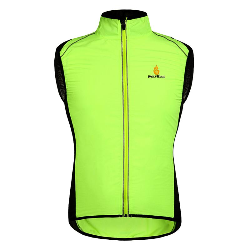 WOLFBIKE Tour de France Windproof Cycling Jerseys ...