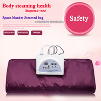 Massage Seabuckthorn detoxification and drainage of acid space blanket Steamed bag Special instrument for Family beauty salon