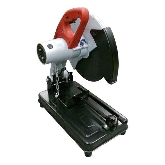 Пила-станок циркулярная Redverg RD-CM355-2000 (Мощность 2000Вт, диаметр диска 355 мм, скорость вращения 3800 об/мин, 1 скорость, настольная)