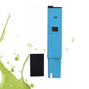 Conductivity meter 10-1990us/cm Error:2%F.S  ATC Free shipping wholesale and retail