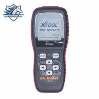 Original Xtool PS150 OIL reset tool obd2 obd ii diagnóstico ferramenta PS 150 ferramenta de correção de Odômetro ferramenta de redefinição de serviço gratuito grátis