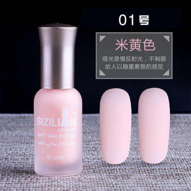 New Colors OMG Nail Laquer Nail Polish 10ml   Shopee