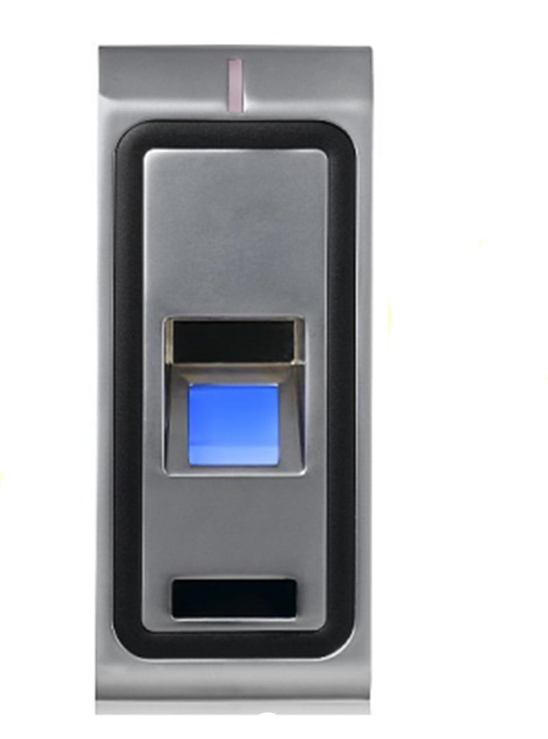 Metal Finger Print Door Access Control System Metal Finger Print Door Access Control System