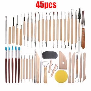 Clay Sculpting Tools Arts Craf