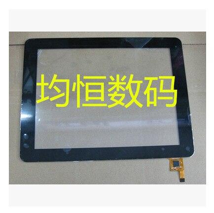 Новый 9.7 дюймов tablet емкость сенсорный экран 04-0970-0938 V1 236 ММ * 183 ММ бесплатная доставка