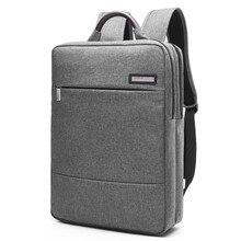 Fashion Men Backpack Waterproof Schoolbag College Student Laptop Bag Casual Traveling Computer Back Pack Bagpack