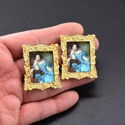 Nova pintura do vintage brincos de metal geométrico grande geométrico quadrado quadro longo brincos para mulheres menina festa de verão jóias