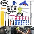 PDR Werkzeuge Dent Lifter Slide Hammer Puller Paintless Reparatur Kleber Pistole Sticks Werkzeuge-in Handwerkzeug-Sets aus Werkzeug bei