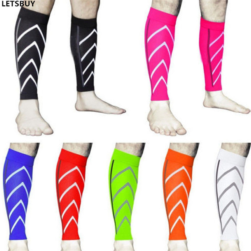 Fluorescence candy color mens womens night running...