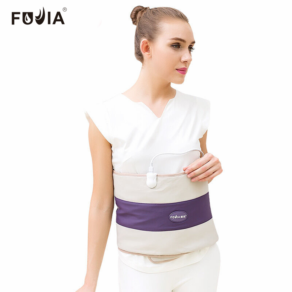 Electric Vibrating Slimming Belt Massager Body Shaper Waist Tummy Lose Weight Burn Fat Slimming Machine Slim Massage Health Care купить