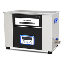 28khz And 40khz Ultrasonic Cleaner Metal Parts Degreasing Machine