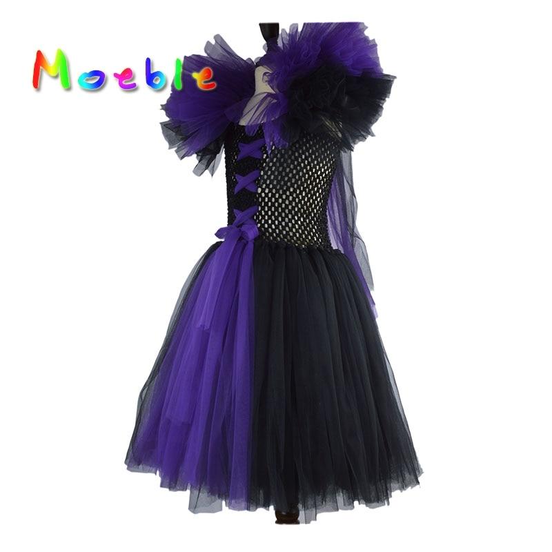 Tutu Elbise Siyah Bebek 9