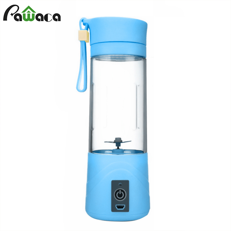 Portable Juicer Rechargeable Battery Portable Radio New Zealand Best Portable Air Compressor For Jeep Wrangler Portable Electric Air Compressor For Car Tires: Mini USB Juicer Cup Portable Rechargeable Mixer Fruit