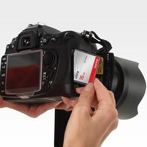 Image 5 - サンディスクウルトラコンパクトフラッシュカード16ギガバイトcfメモリカードまで50MBs 4 k hdハッセルブラッド用シグマライカ富士キヤノンデジタル一眼レフカメラ