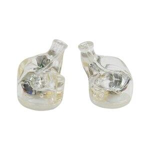 Image 4 - KINERA IDUN 2BA + 1DD ハイブリッドで耳イヤホンハイファイイヤホンモニターヘッドセットと 2Pin 取り外し可能なデタッチケーブル
