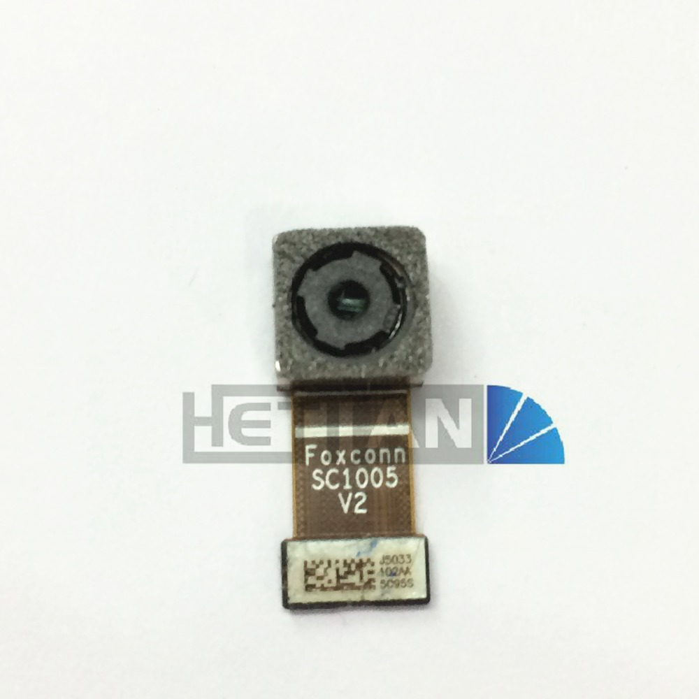 1pcs Original New Back Rear Camera For Huawei P9 Lite Big Main Camera Module Flex Cable Parts