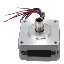 39MM Hollow Shaft Hybrid Stepper Motor 4 Phase 5 Wire Square 1.8 Degrees Stepper Motor Hot(China)