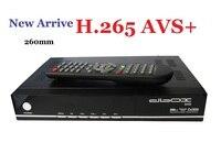 Hellobox D3 HD NEWEST H 265 HEVC AVS DVB S2 Receiver IKS IPTV