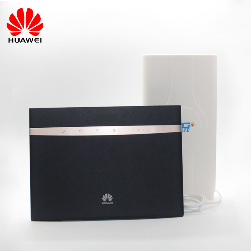 Unlocked New Huawei B525 B525S-23A 4G LTE Cat. 6 Mobile Hotspot Gateway 4G LTE WiFi Router Wireless Router Free shippingUnlocked New Huawei B525 B525S-23A 4G LTE Cat. 6 Mobile Hotspot Gateway 4G LTE WiFi Router Wireless Router Free shipping