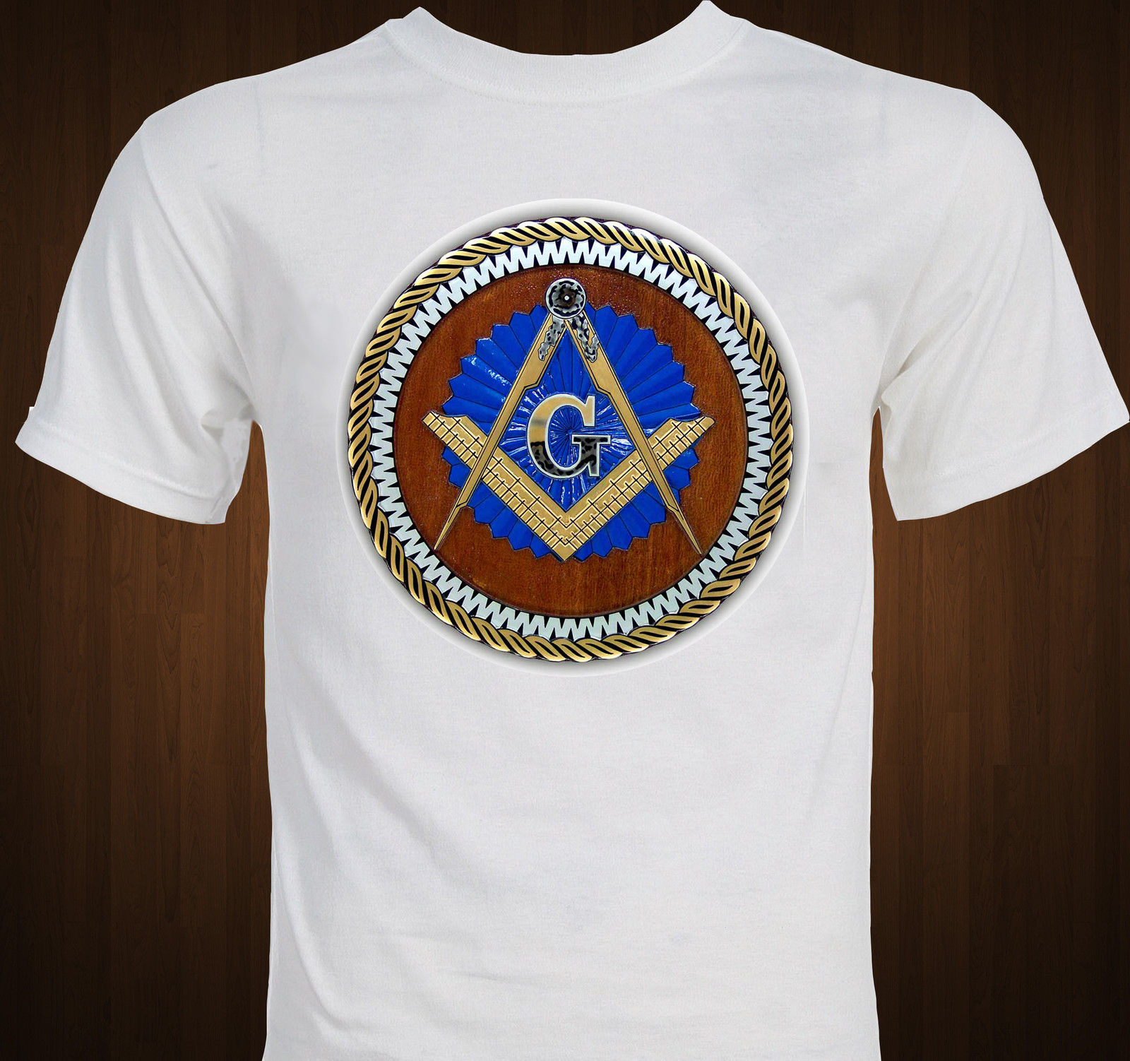 Freemason Polo Shirts | Toffee Art