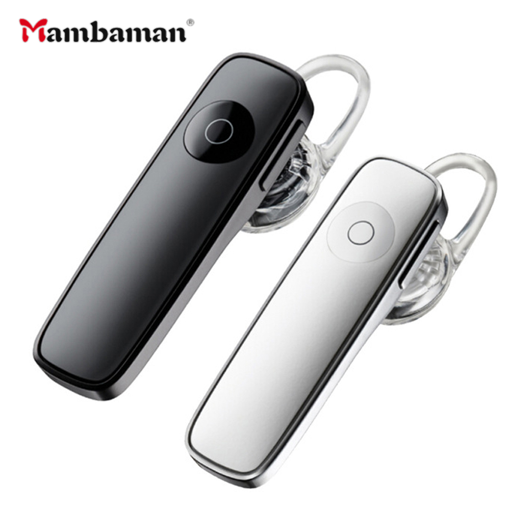 Bluetooth Earphone 4.1 Wireless Earbuds Bluetooth Headset With Microphone For IPhone Xiaomi Android All Smart Phone IPad Macbook