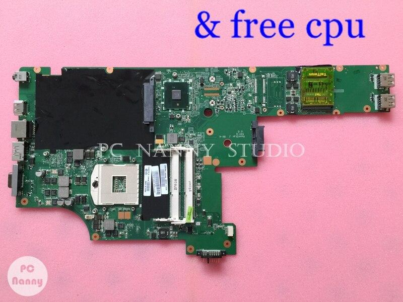 NOKOTION 04W4459 DAGC6AMB8H0 Laptop moederbord moederbord voor IBM Lenovo Thinkpad Edge 15 E50 Intel HDMI s988R Hm55-in Moederborden van Computer & Kantoor op AliExpress - 11.11_Dubbel 11Vrijgezellendag 1