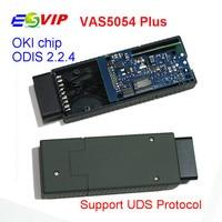 Good Price VAS 5054 Plus ODIS 2 2 4 Bluetooth Version OKI Chip Support UDS Protocol