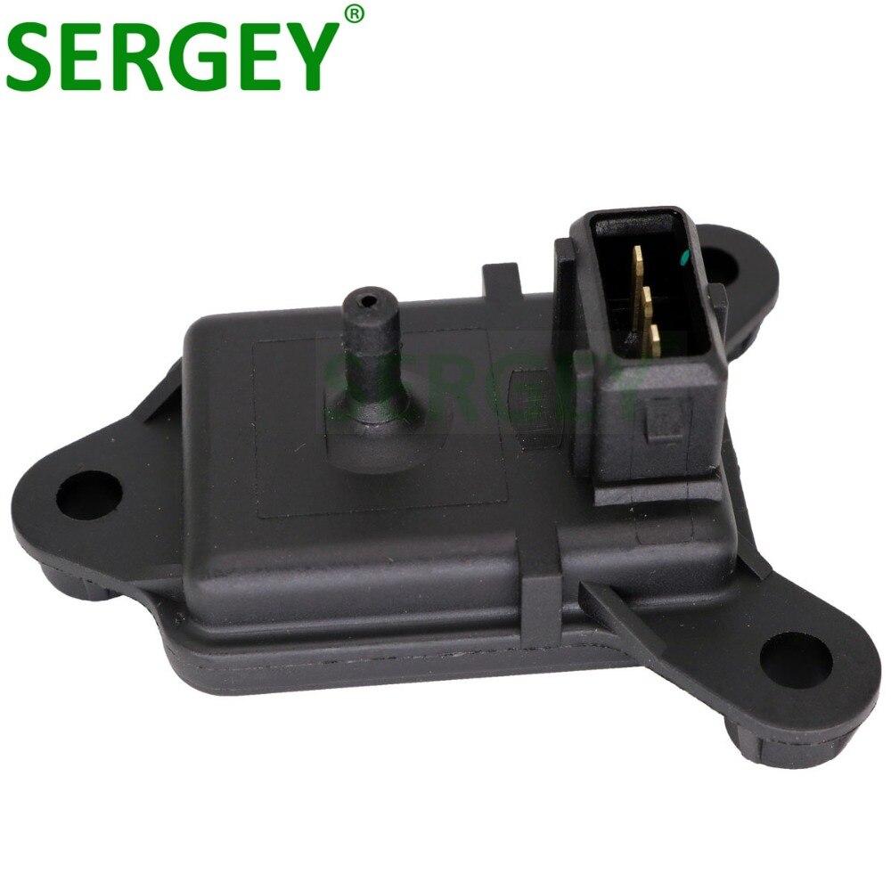 Map sensor for Iveco Citroen Peugeot Fiat Alfa Romeo Lancia 46531222 9609992380