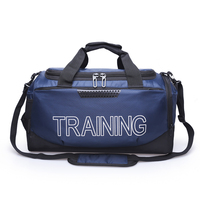 LEZAIJIONGTU Gym Bags Multi Purpose High Capacity Outdoor Travel Sport Bag Fitness Training Pack With Detachable