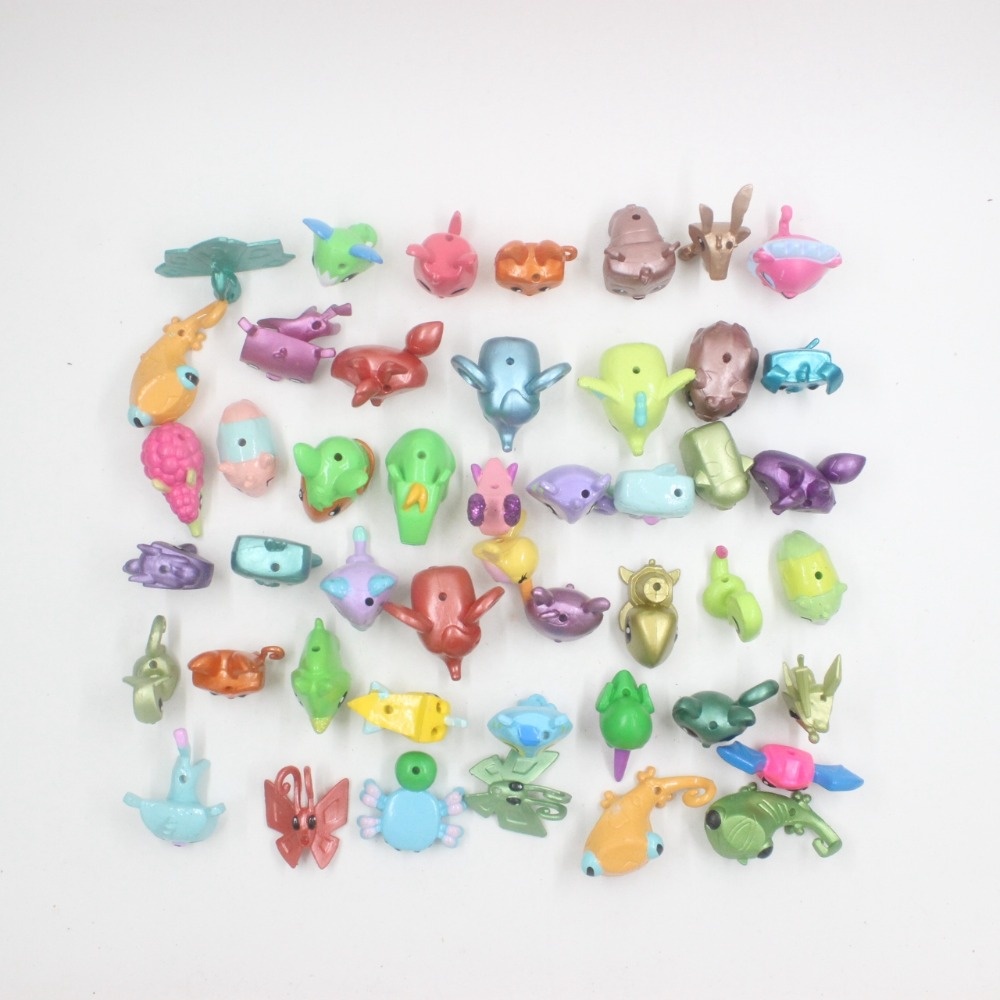 Случайный Палочки различных 10.20.50.100 шт животных Варенье принять Pet собирать рисунок малыш Фильмы Игрушка